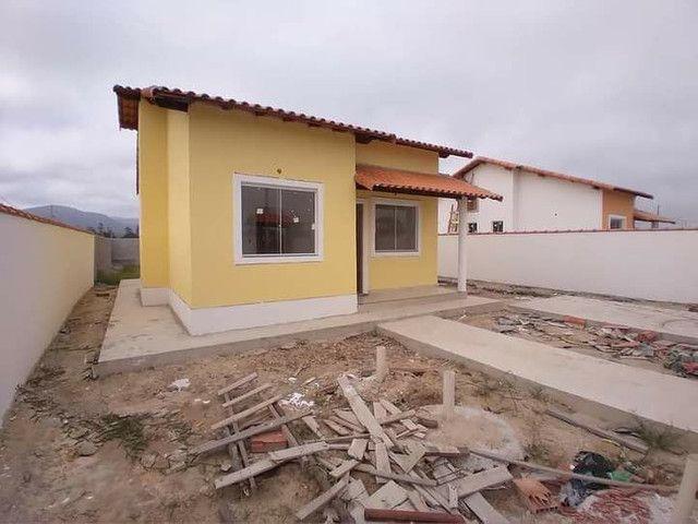 Ótima  Casa Com Quintal Imenso Em Itaipuaçu  - Foto 10