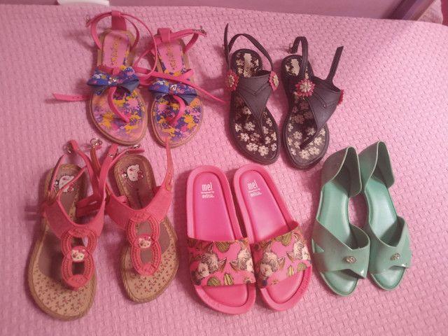 Lote de calçados - Foto 3