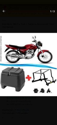 Bau de moto
