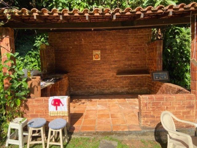Alugo temporada casa em cachoeiras de macacu boca do mato - Foto 6