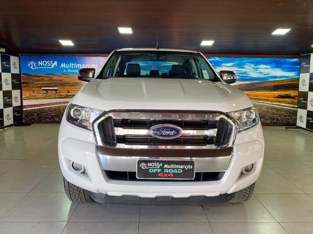 Ford - Ranger Xlt 3.2 (Impecável) - Foto 2