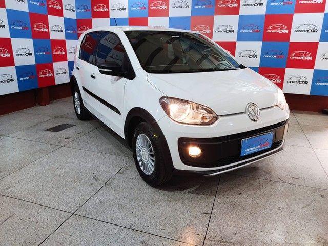 Volkswagen Up! 1.0 12v E-Flex Track - Foto 2