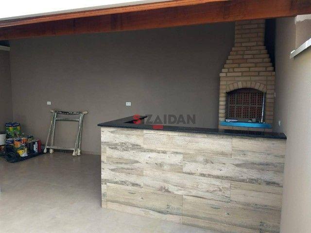 Casa com 3 dormitórios à venda, 170 m² por R$ 510.000,00 - Água Branca - Piracicaba/SP - Foto 11