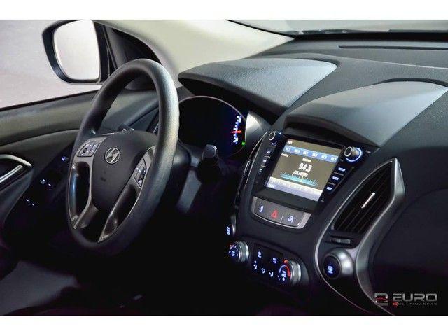 Hyundai ix35 2.0 AUT - Foto 10