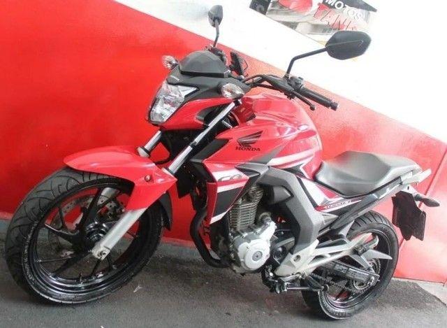 Honda CB 250 - Foto 5
