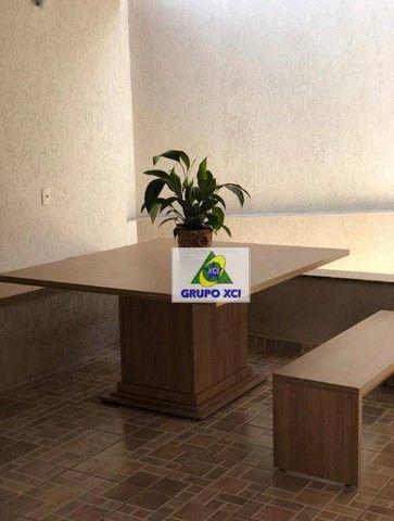 Casa com 3 dormitórios à venda, 140 m² por R$ 755.000 - Jardim Chapadão - Campinas/SP - Foto 7