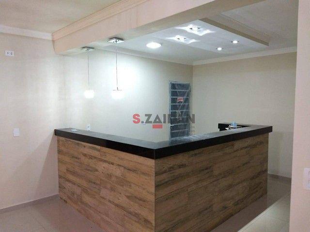Casa com 3 dormitórios à venda, 170 m² por R$ 510.000,00 - Água Branca - Piracicaba/SP - Foto 5