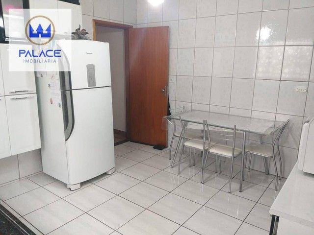 Casa com 3 dormitórios à venda, 134 m² por R$ 350.000,00 - Vila Prudente - Piracicaba/SP - Foto 12
