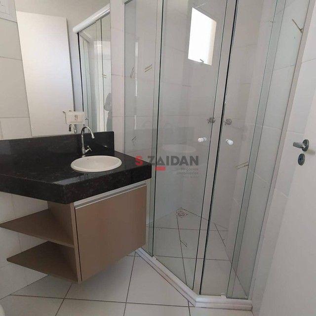 Apartamento com 2 dormitórios à venda, 56 m² por R$ 330.000,00 - Paulicéia - Piracicaba/SP - Foto 18