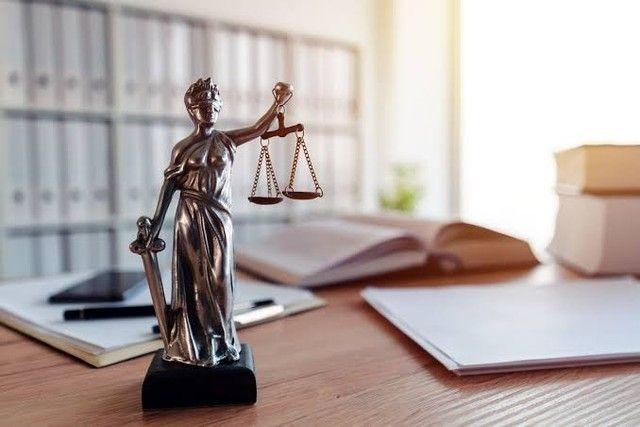 Vaga de estagiário em Direito