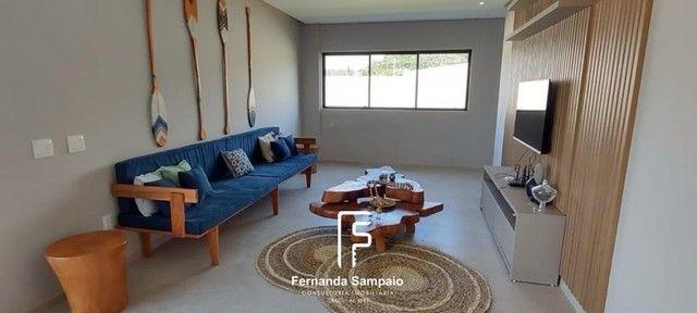Casa  com 300 metros quadrados com 4 suítes em São Miguel dos Milagres - Foto 3