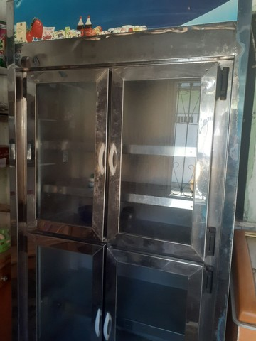 Freezer vertical  - Foto 5