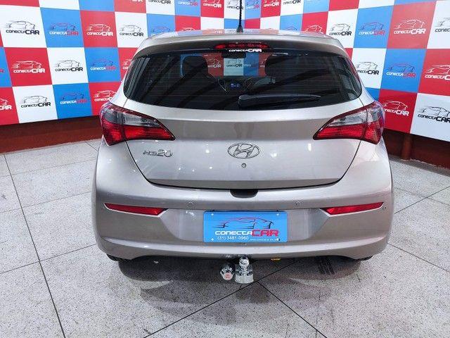 Hyundai HB20 1.0 Unique (Flex) - Foto 9