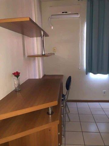 Konpenhagem apartamento com mobílias - Foto 10