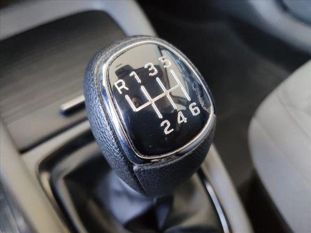 Hyundai Hb20s 1.6 16v Vision - Foto 9