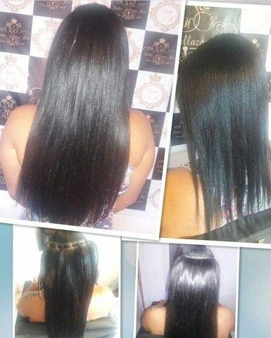 Mega Hair  - Foto 4