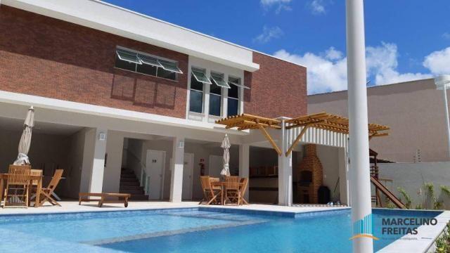 Apartamento c/3 quartos à venda, 77 m² por R$ 359.504 - Eusébio - Eusébio/CE - Foto 17