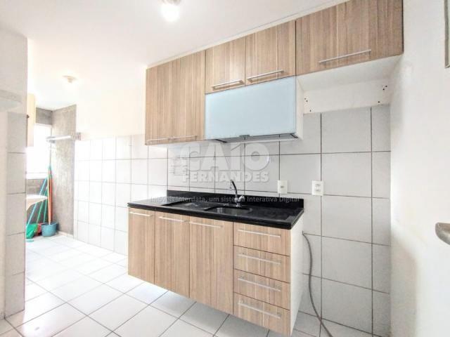 Apartamento à venda com 2 dormitórios em Pitimbu, Natal cod:APV 29395 - Foto 5