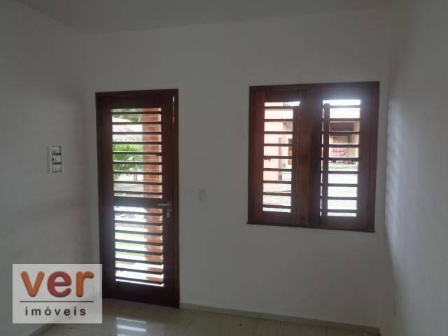 Casa para alugar, 60 m² por R$ 600,00/mês - Itapoã - Caucaia/CE - Foto 9
