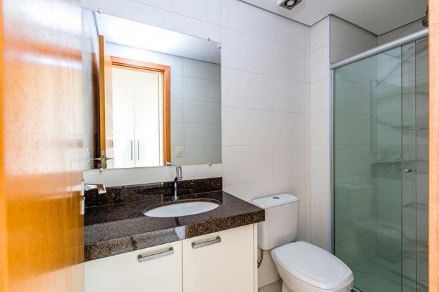 Apartamento à venda com 3 dormitórios em Vila independencia, Piracicaba cod:V41389 - Foto 13