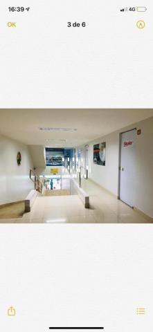 Sala comercial, com dois banheiros e copa - Foto 7