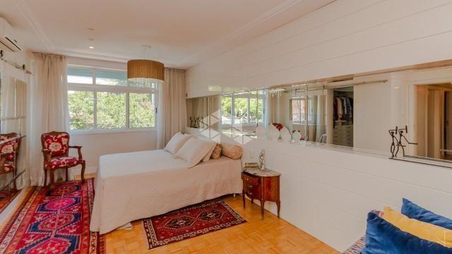 Apartamento à venda com 3 dormitórios em Moinhos de vento, Porto alegre cod:AP0775 - Foto 6