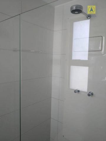 Beach Class - 26° andar - Apartamento mobiliado - Boa viagem - Recife - Foto 9
