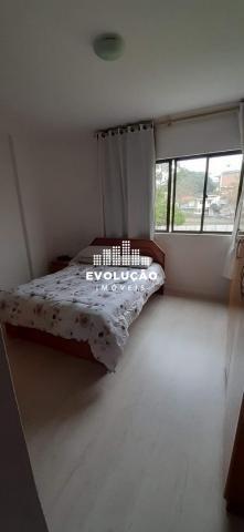 Apartamento à venda com 3 dormitórios em Capoeiras, Florianópolis cod:9915 - Foto 13