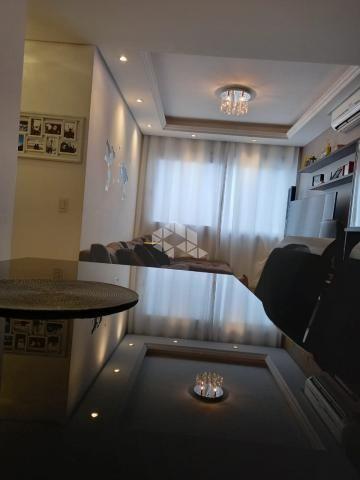 Apartamento à venda com 2 dormitórios em São sebastião, Porto alegre cod:9934325 - Foto 5
