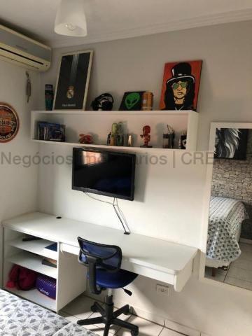 Apartamento à venda, 2 quartos, 1 vaga, Coronel Antonino - Campo Grande/MS - Foto 7