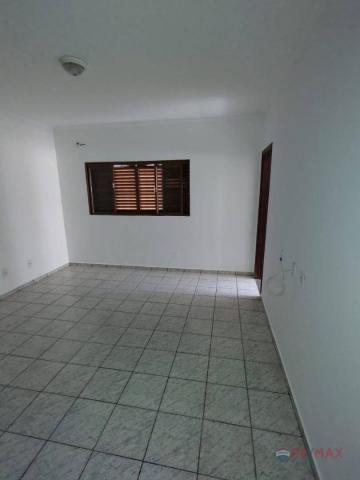Casa com 4 dormitórios para alugar, 549 m² por R$ 2.800/mês - Jardim Tarraf II - São José  - Foto 12