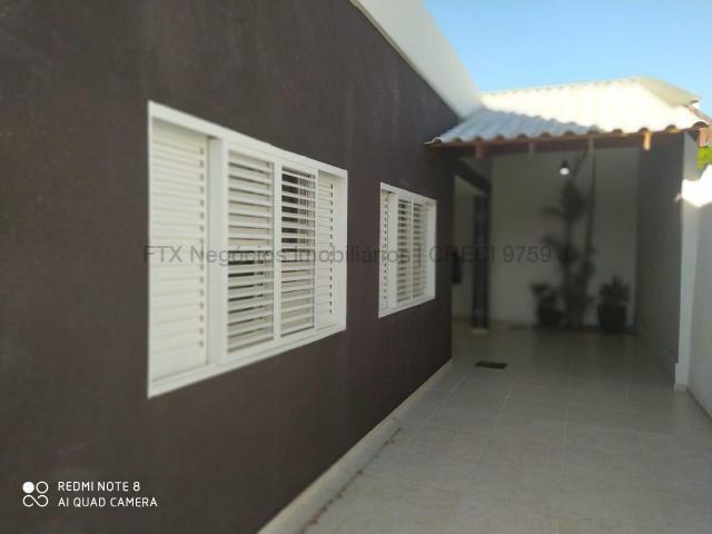 Casa à venda, 3 quartos, 4 vagas, Maria Aparecida Pedrossian - Campo Grande/MS - Foto 4