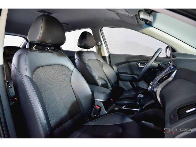 Hyundai ix35 2.0 AUT - Foto 12