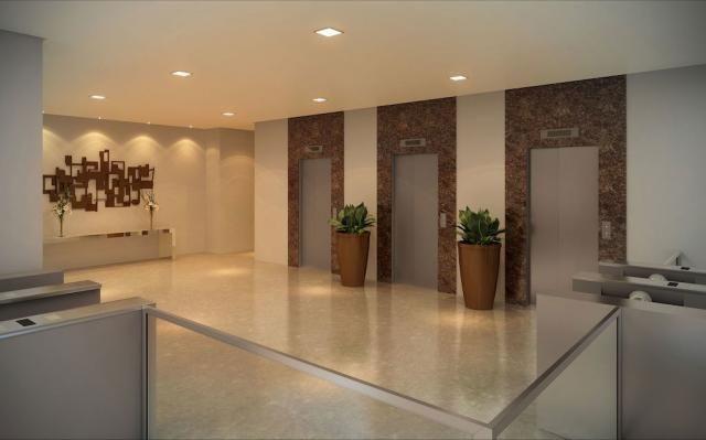 Sala comercial para venda, Centro, Curitiba - SA1820. - Foto 6