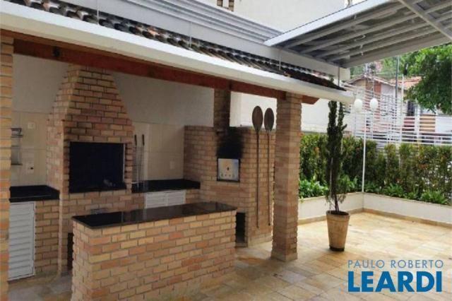 Apartamento para alugar com 3 dormitórios em Campo belo, São paulo cod:632109