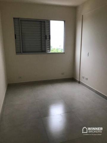 Apartamento com 3 dormitórios à venda, 80 m² por R$ 300.000,00 - Zona 01 - Cianorte/PR - Foto 7