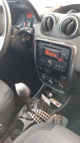 Duster 2012, 2.0, automática, completa,2° dono perfeitas condições