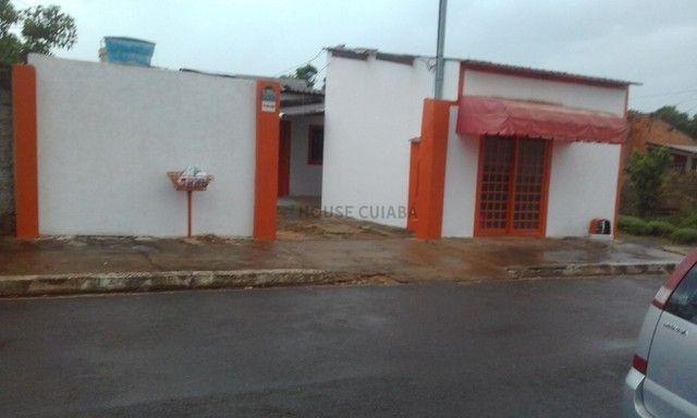 Vendo casa no bairro Planalto em Cuiabá - Foto 3