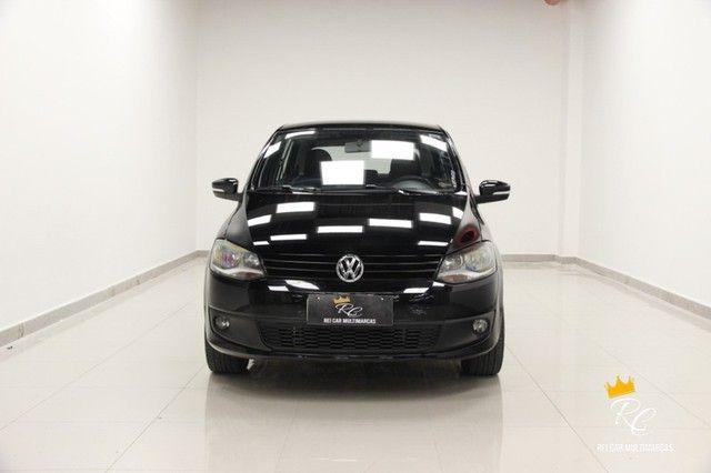 Volkswagen Fox 1.6 VHT (Flex) - Foto 2