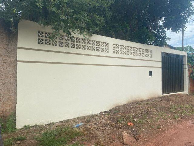 Casa Murada e quitada - IPTU  em dia - Foto 4