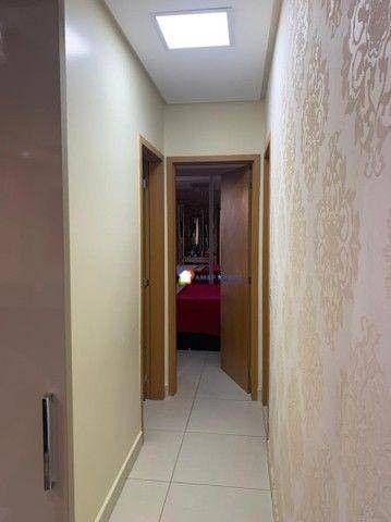 Apartamento com 3 dormitórios à venda, 92 m² por R$ 625.000,00 - Parque Amazônia - Goiânia - Foto 8
