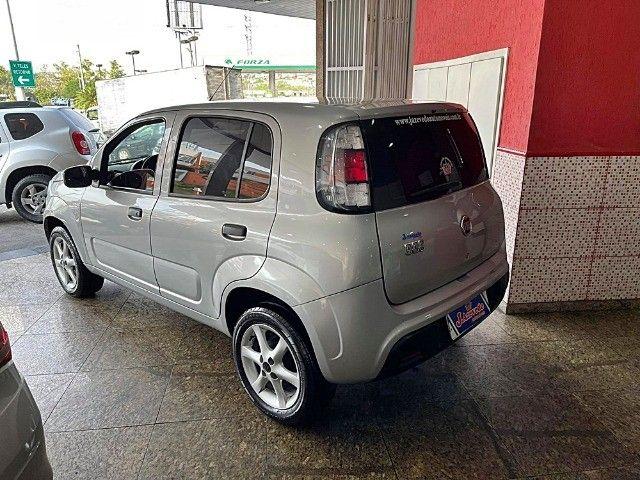 Fiat Uno Attractive 1.0 (Flex) 4p 2016 - Foto 8