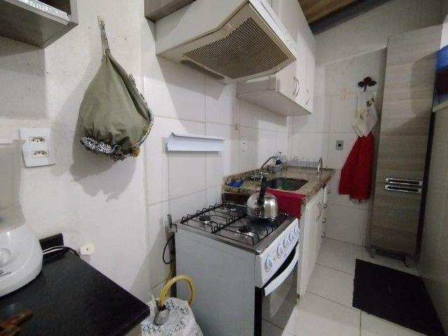 Apartamento à venda com 3 dormitórios em Caiçaras, Belo horizonte cod:6469 - Foto 17