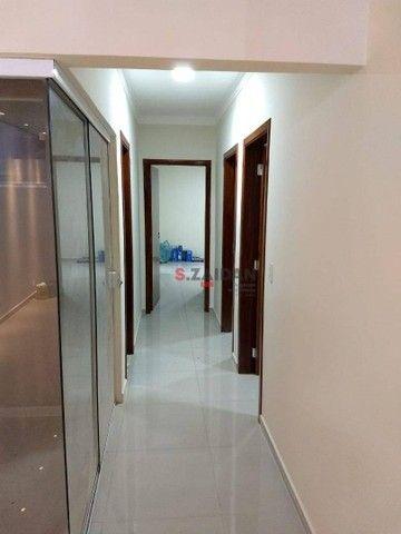 Casa com 3 dormitórios à venda, 170 m² por R$ 510.000,00 - Água Branca - Piracicaba/SP - Foto 7