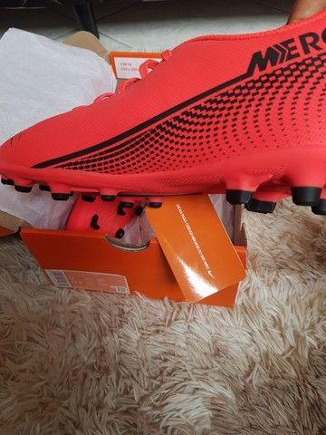 Chuteira Nike Mercurial Pra HOJE! Oportunidade - Foto 3