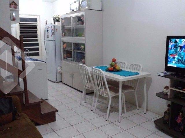 Casa de condomínio à venda com 2 dormitórios em Hípica, Porto alegre cod:157754 - Foto 4