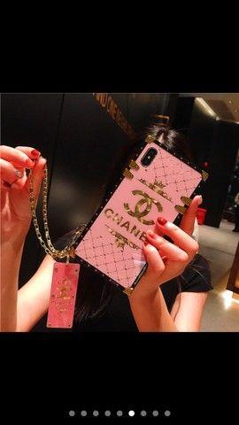 Case iPhone 8 Plus nova