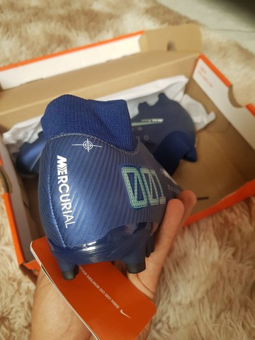 Chuteira Nike Superfly Pra HOJE! - Foto 5