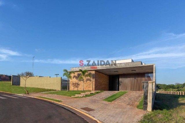 Casa com 3 dormitórios à venda, 230 m² por R$ 1.250.000,00 - Moinho Vermelho - Piracicaba/ - Foto 2