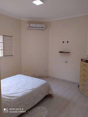 Casa 02 suite com closet 01 quarto piscina churrasqueira - Três Lagoas - MS - Foto 8